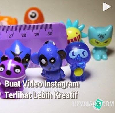 Aplikasi video instagram sanggup dipakai sebagai alat untuk mengedit video yang akan kita 4 Aplikasi Terbaik Untuk Edit Video Instagram di Android
