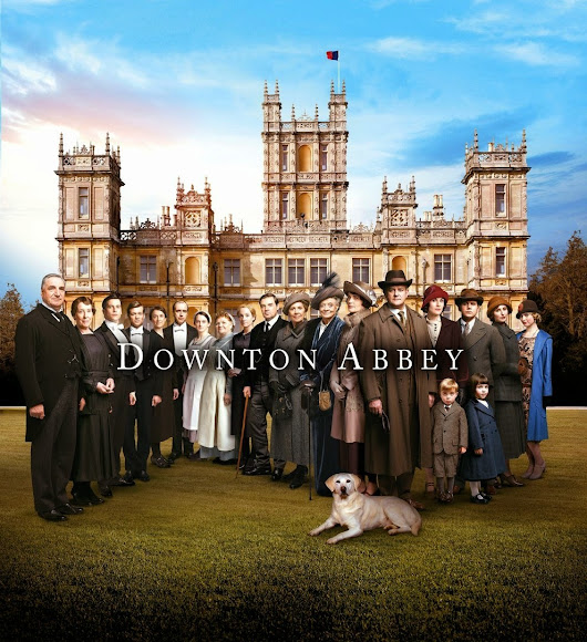 Downton Abbey Season 5 Begins With A Jolt