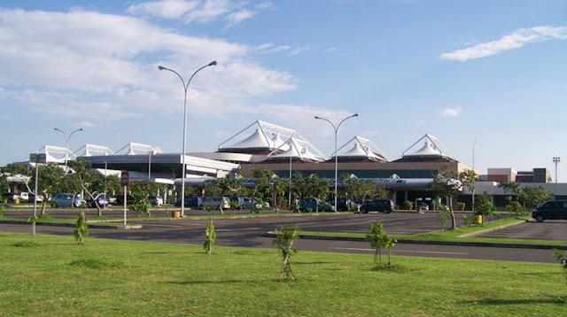 BANDARA INDONESIA: Bandar Udara Internasional Sultan ...