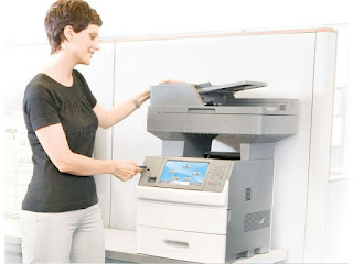Download Lexmark X651de Driver Printer