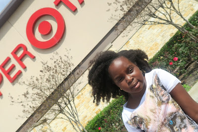 Natural Hair Shopping at Target DiscoveringNatural