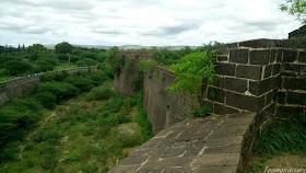 Ahmednagar Fort