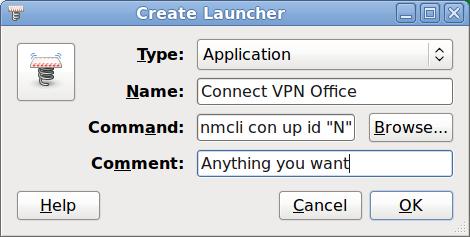 Linux vpn forticlient