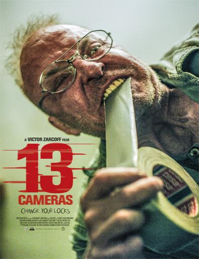 Ver 13 Cameras (2015) Online