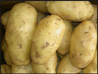 Resiko konsumsi kentang terkait diabetes gestasional
