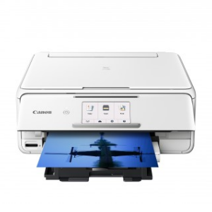 Canon PIXMA TS8120 Printer Setup and Driver Download