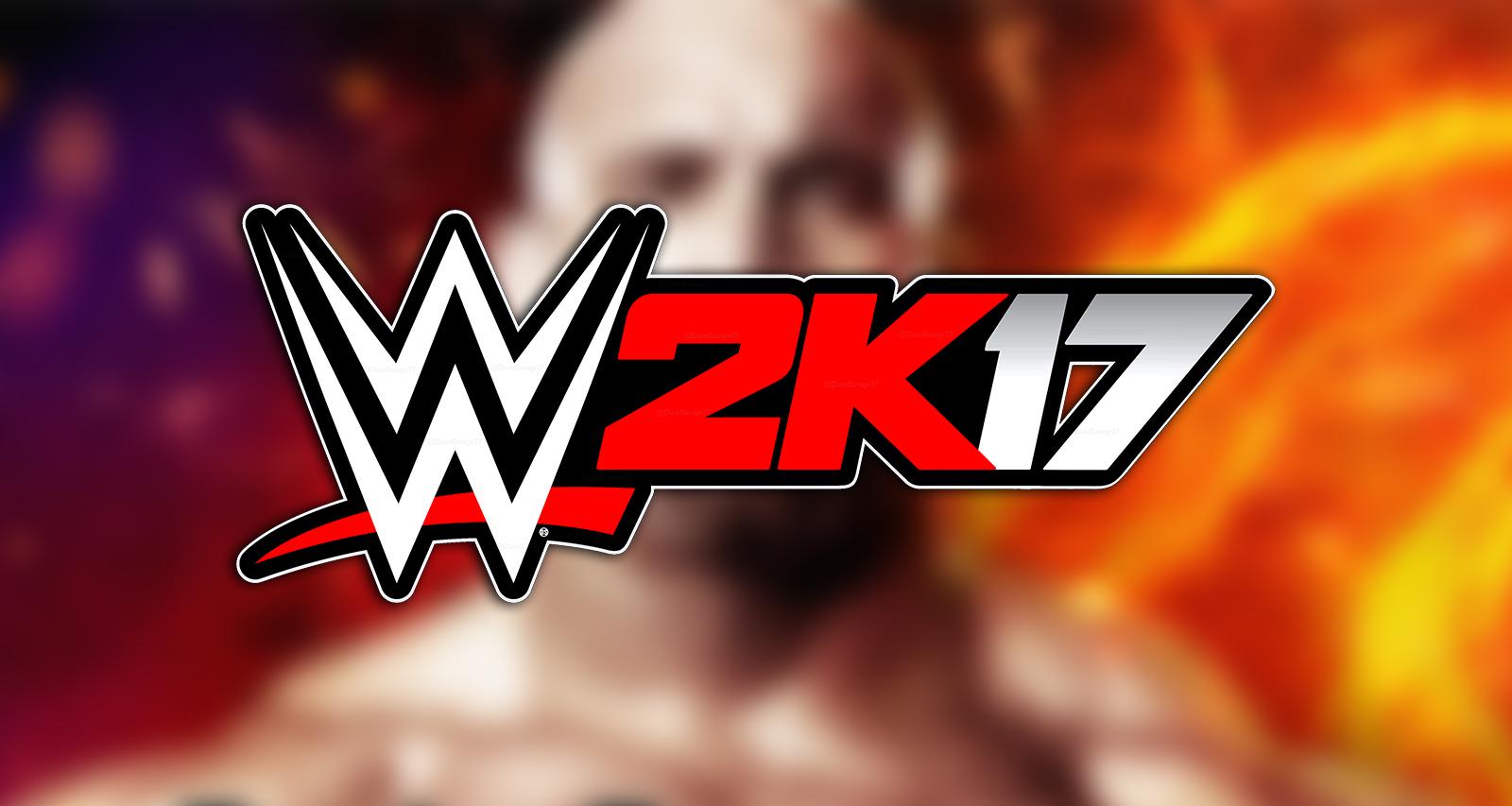 WWE 2K17 + DLC EDITION PC FULL ESPAÑOL 2017