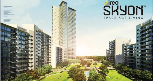 Ireo Skyon in sector-60 Gurugram (Gurgaon) - Resale Price, Brochure, Floor Plans