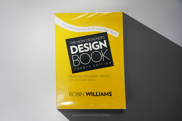 Ulasan Buku The Non-Designer's Design Book