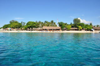 PAKET HONEYMOON GILI TRAWANGAN LOMBOK 3D2N