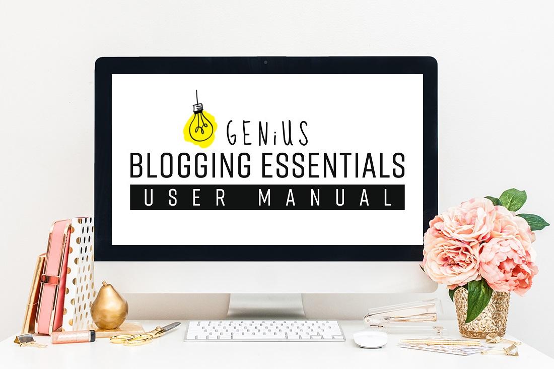 Nueva Iniciativa del blogger Inteligente | Personalización de Blogs