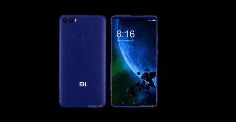 Xiaomi Mi Max 3 to feature massive 7-inch 18:9 display