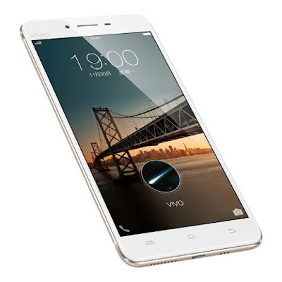 Vivo X6S Specifications - LAUNCH Announced 2016, March DISPLAY Type Super AMOLED capacitive touchscreen, 16M colors Size 5.7 inches (~70.6% screen-to-body ratio) Resolution 1080 x 1920 pixels (~386 ppi pixel density) Multitouch Yes BODY Dimensions 158.4 x 80.1 x 6.9 mm (6.24 x 3.15 x 0.27 in) Weight 172.5 g (6.10 oz) SIM Dual SIM PLATFORM OS Android OS, v5.1 (Lollipop) CPU Quad-core 1.8 GHz Cortex-A72 & quad-core 1.4 GHz Cortex-A53 Chipset Qualcomm MSM8976 Snapdragon 652 GPU Adreno 510 MEMORY Card slot microSD, up to 128 GB (uses SIM 2 slot) Internal 64 GB, 4 GB RAM CAMERA Primary 16 MP, f/2.0, phase detection autofocus, LED flash Secondary 8 MP Features Geo-tagging, touch focus, face detection, panorama, HDR Video 1080p@30fps NETWORK Technology GSM / CDMA / HSPA / LTE 2G bands GSM 900 / 1800 - SIM 1 & SIM 2  CDMA 800 3G bands HSDPA 850 / 900 / 1900 / 2100  TD-SCDMA 4G bands LTE band 1(2100), 2(1900), 3(1800), 4(1700/2100), 5(850), 8(900), 38(2600), 39(1900), 40(2300), 41(2500) Speed HSPA, LTE GPRS Yes EDGE Yes COMMS WLAN Yes GPS Yes, with A-GPS USB microUSB v2.0, USB Host Radio FM radio Bluetooth v4.2 FEATURES Sensors Sensors Fingerprint, accelerometer, gyro, proximity, compass Messaging SMS (threaded view), MMS, Email, Push Email Browser HTML5 Java No SOUND Alert types Vibration; MP3, WAV ringtones Loudspeaker Yes 3.5mm jack Yes  - Hi-Fi BATTERY  Non-removable Li-Ion 3000 mAh battery Stand-by  Talk time  Music play  MISC Colors Silver, Gold, Rose Gold  - Funtouch OS - Fast battery charging - Active noise cancellation with dedicated mic - MP4/H.264 player - MP3/WAV/eAAC+/FLAC player - Document viewer - Photo/video editor