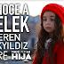 Conoce a Beren Gökyıldız, la niña que da vida a Melek/Turna en la teleserie turca Madre