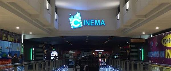 SM Lucena Cinema