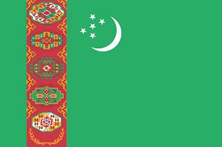 Nama Mata Uang Negara Turkmenistan