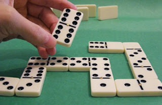 Tingkatkan Skill Bermain Domino Online Dengan Tips Berikut Ini