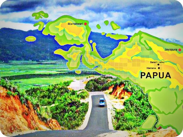DPRP Nilai Pembangunan Jalan Trans Papua Berid Dampak Positif