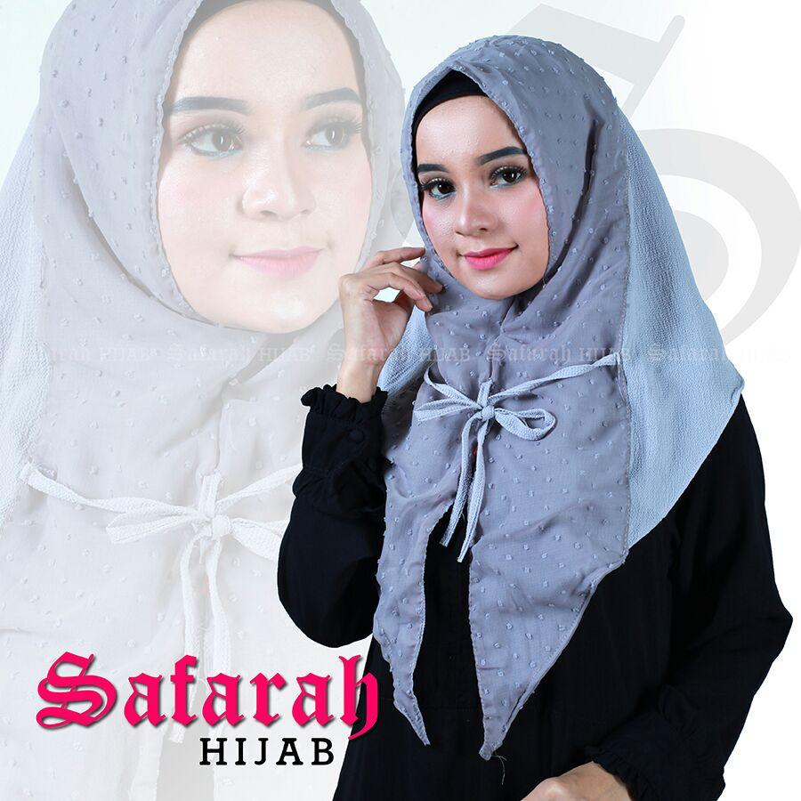Kerudung Instan By Safarah Hijab Harga Grosir Termurah