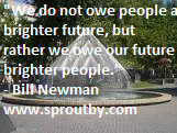 Bill Newman Austrian Quotes, Bill Newman Quotes
