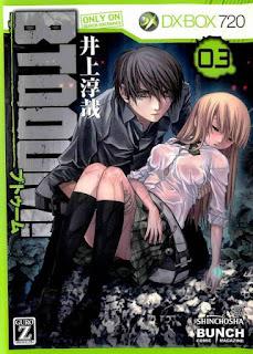 BTOOOM! Volume 03
