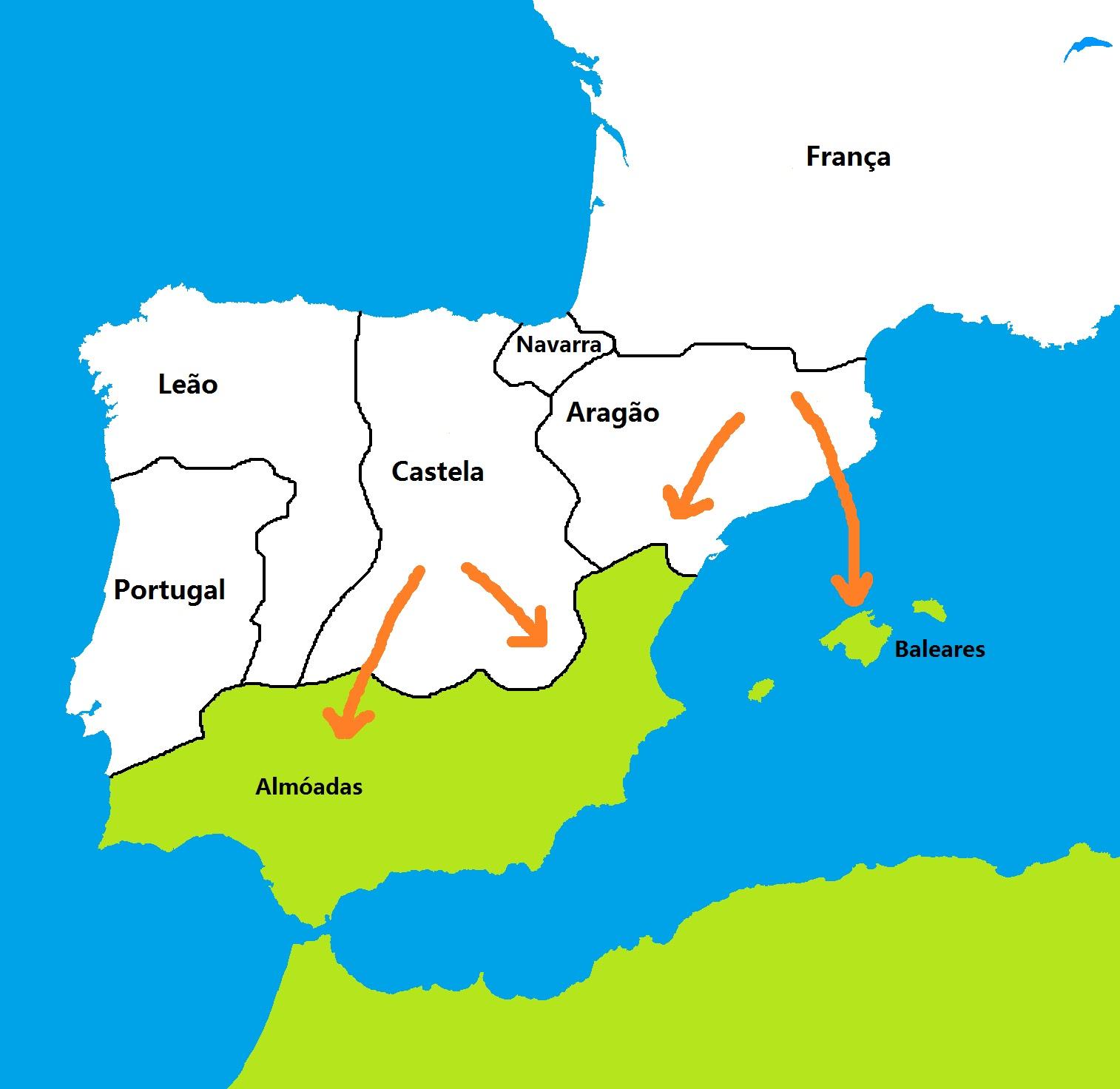 Dinastia dos Almôadas