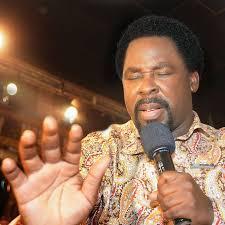 Is Prophet T.B. Joshua Still Alive?