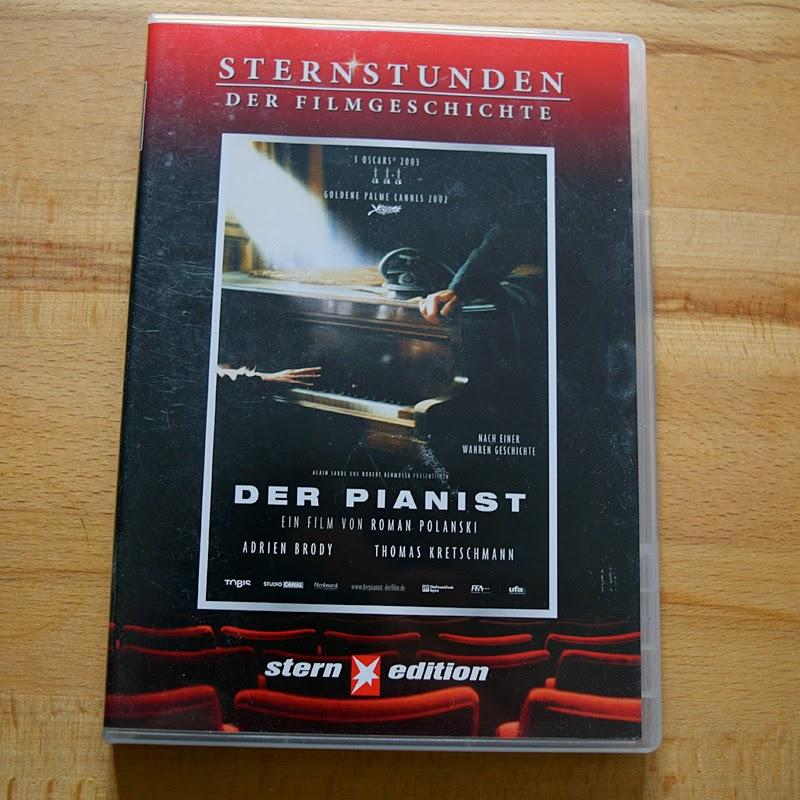 das kann weg tag 352 die dvd der pianist. Black Bedroom Furniture Sets. Home Design Ideas