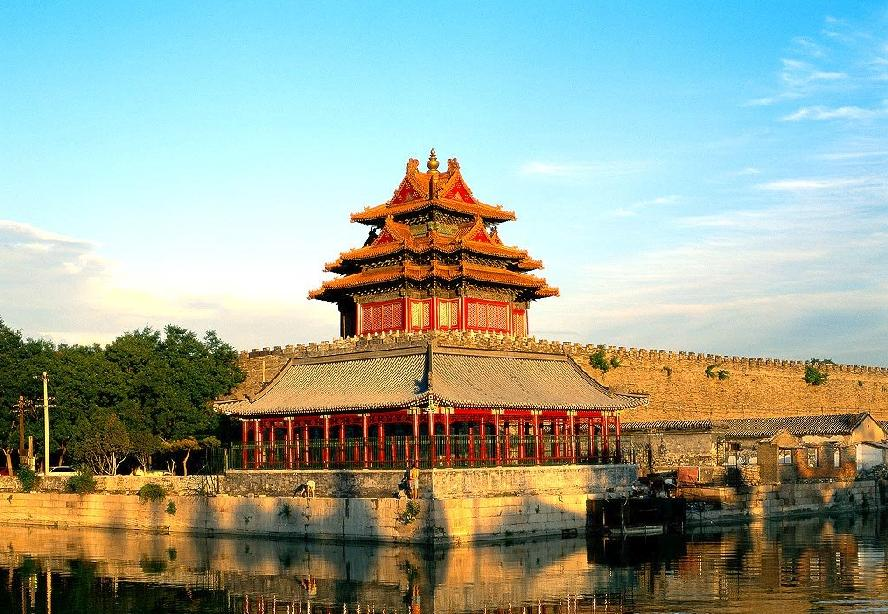 10 tempat wisata terindah di china