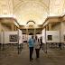 São Clemente visita Casa França-Brasil para pesquisa sobre enredo
