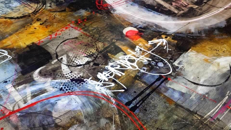 online art work shop by jodi ohl