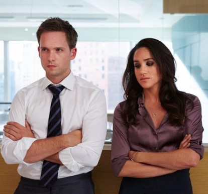 Suits will end after season 9 as ratings fall after Meghan Markle's exit