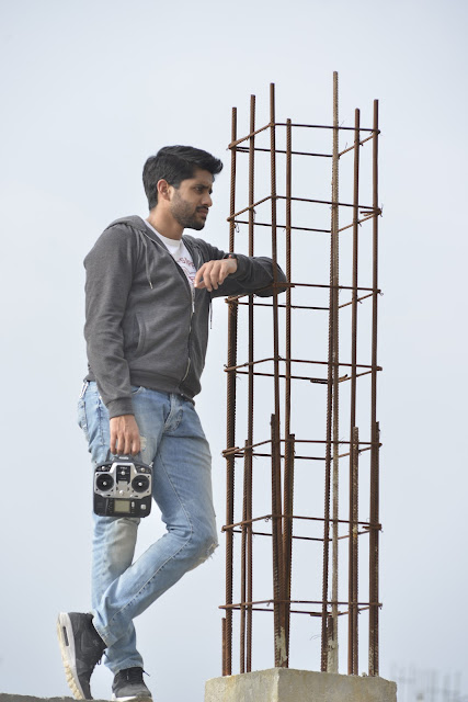 Yuddham Sharanam Telugu Movie Full HD Stills