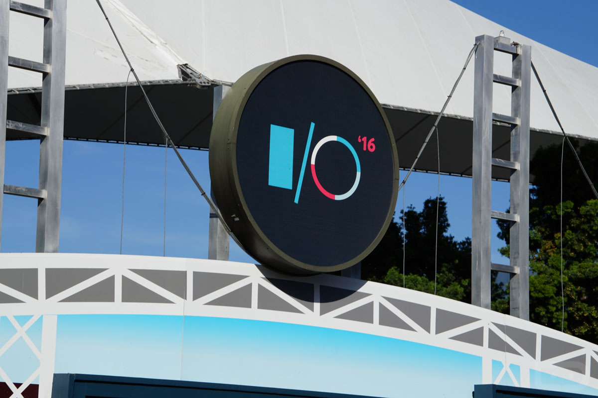 Google I/O Ticket Application Window Opens February 22 at 10AM PST