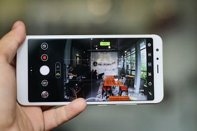 Review Asus Zenfone Max Plus M1 Kamera Ganda Dengan Kapasitas Baterai Besar