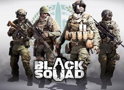 pekalongan indonesia black squad