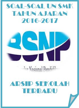 Latihan Soal Un Smk Teknik Kendaraan Ringan Tahun Ajaran 2016 2017 Kumpulan Arsip Sekolah
