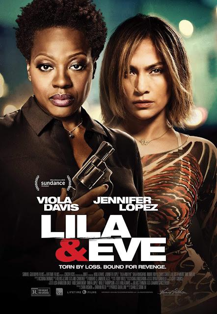 Lila & Eve (2015) ταινιες online seires xrysoi greek subs