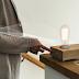 The multi-functional Balldur is a Swiss Army lamp
