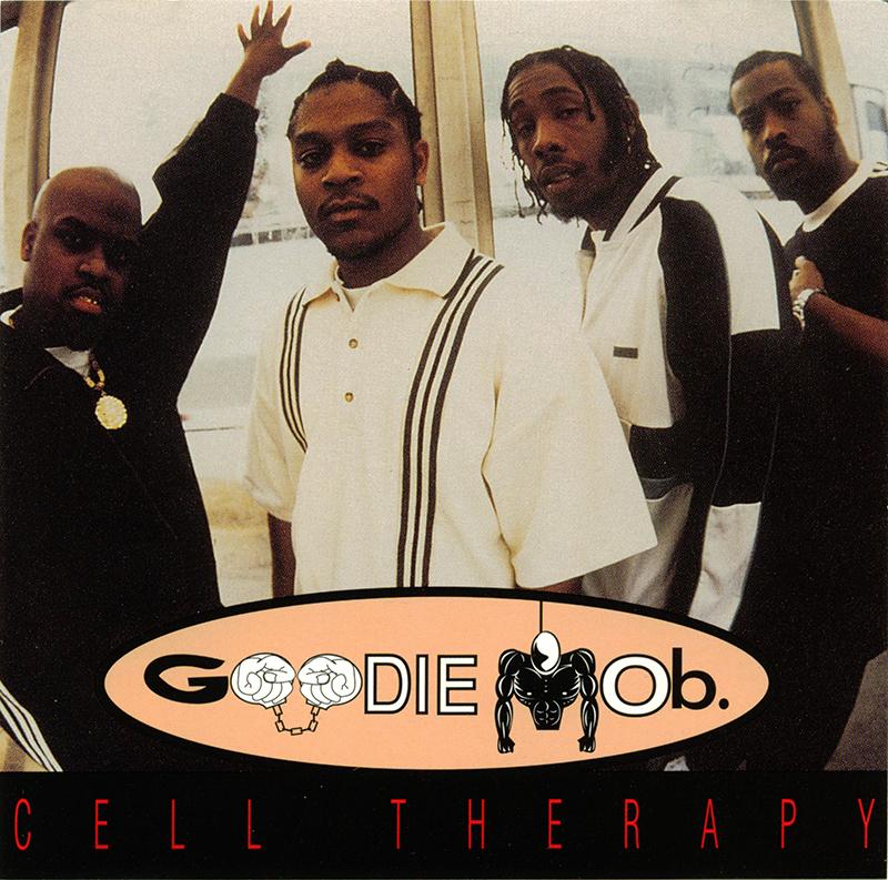 Promo, Import, Retail CD Singles & Albums: Goodie Mob ...