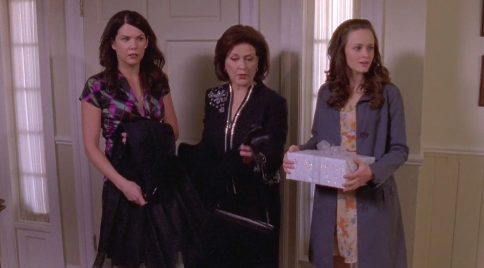 Watch Gilmore Girls Season 3 Episode 7 Online - putlocker.fyi