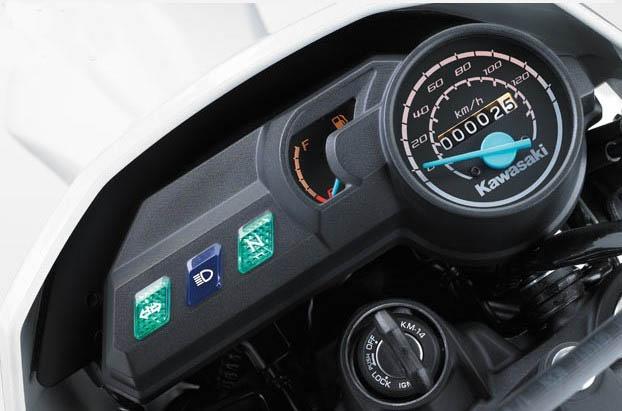 Kelebihan dan Kekurangan Supermoto Kawasaki D-Tracker 150