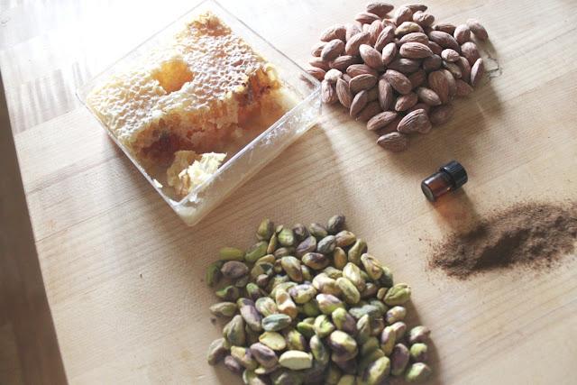 Jacob's Gift to Joseph: Healing Foods