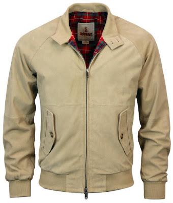 macam macam model jaket kulit