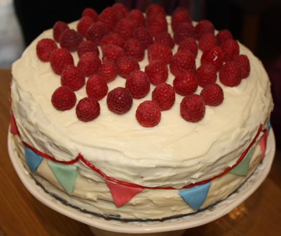 Best Chocolate Courgette Cake Recipe