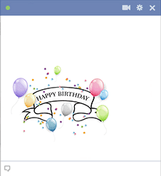 Birthday Emoticons For Facebook Comments Rh Love In Sms Com Happy Meme Unique Wish