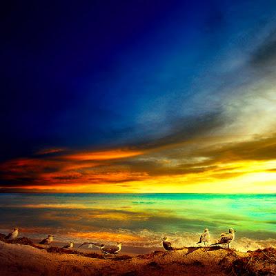 Fotografía de paisajes increíbles