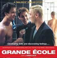 Grande ecole, 2004