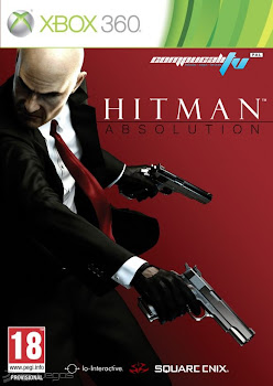 Hitman 5 Absolution Xbox 360 Español Región Free 2012