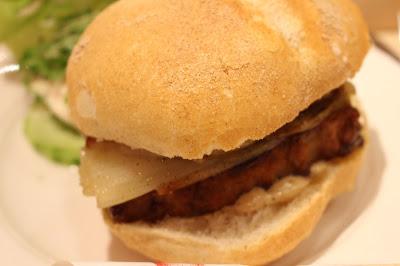 pain de viande maison
